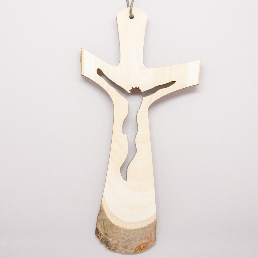 Kreuz - Rinde