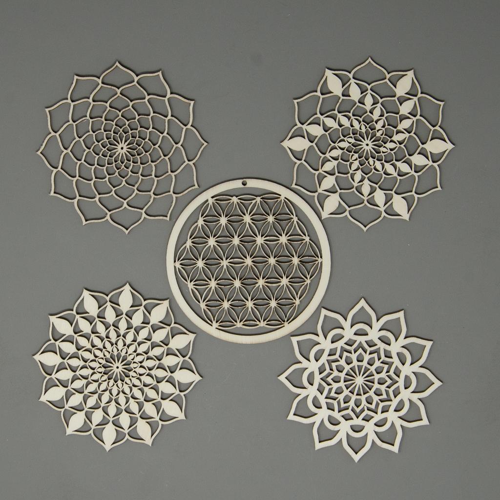 Set Mandala