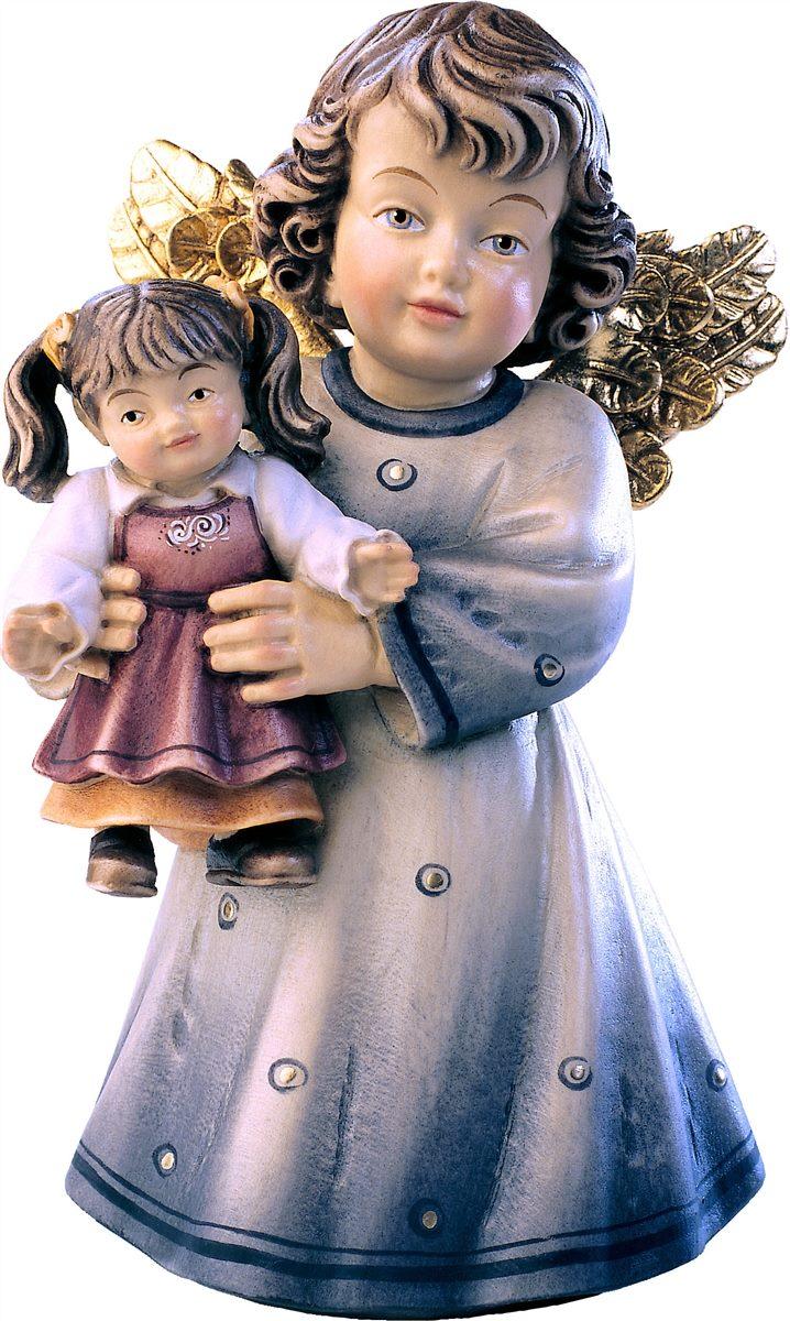 Engel mit Puppe