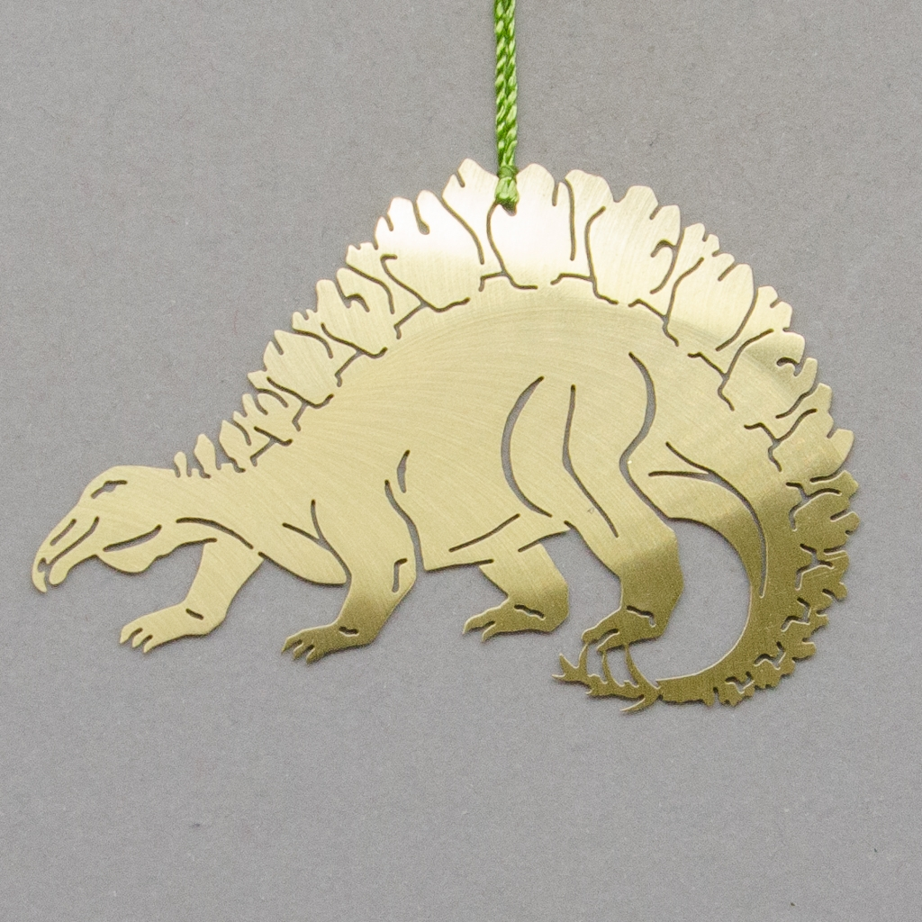 Dinosaurier Stegosaurus