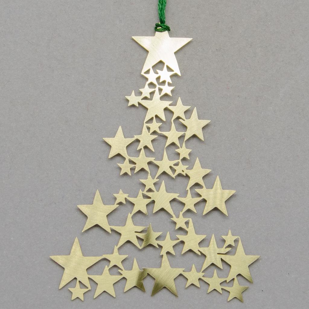 Baum aus Sterne