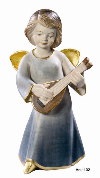 Engel modern mit Laute