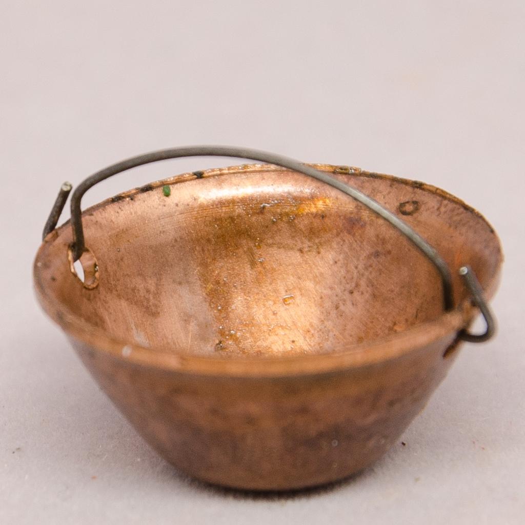 Kupferschüssel