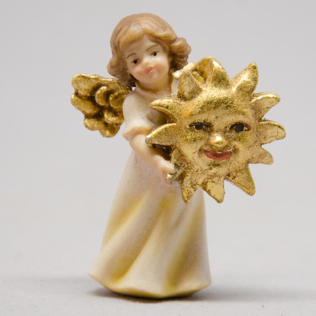 Engel mit Sonne