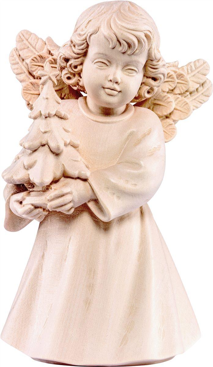 Engel mit Bäumchen