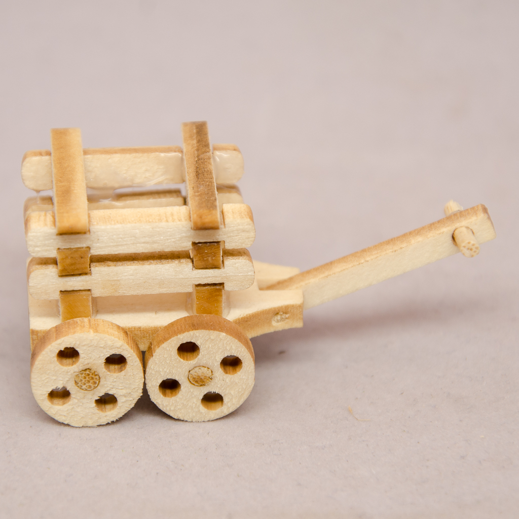 Miniatur Handwagen