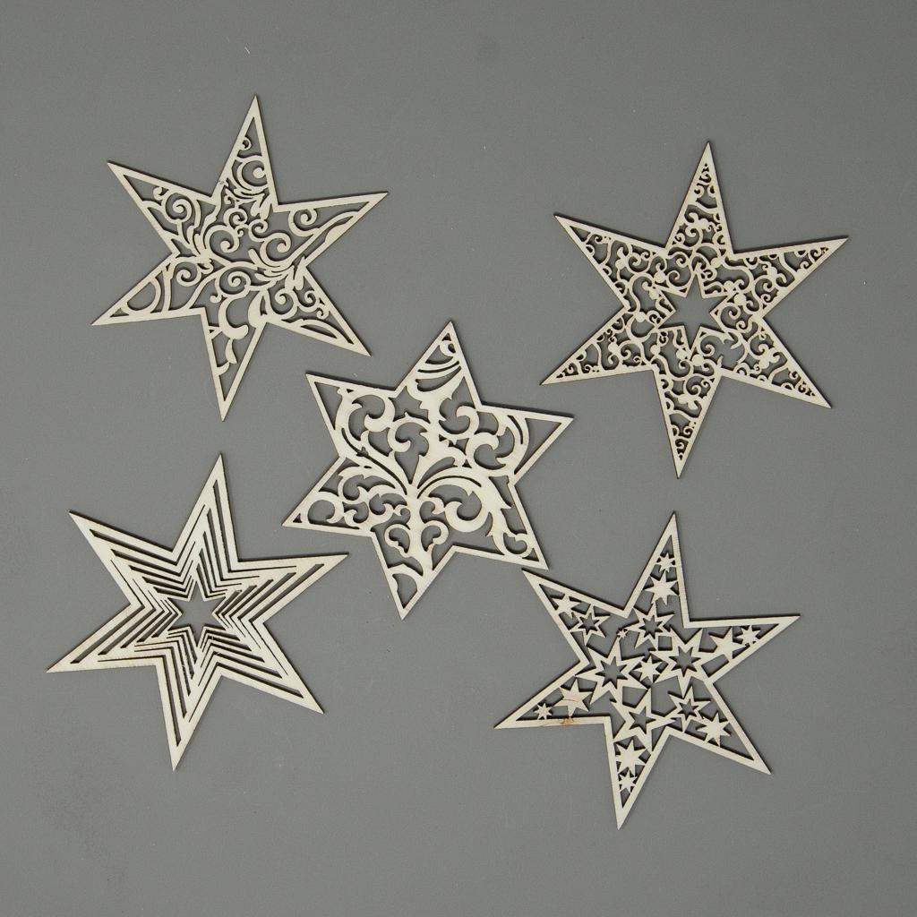 Set Sterne