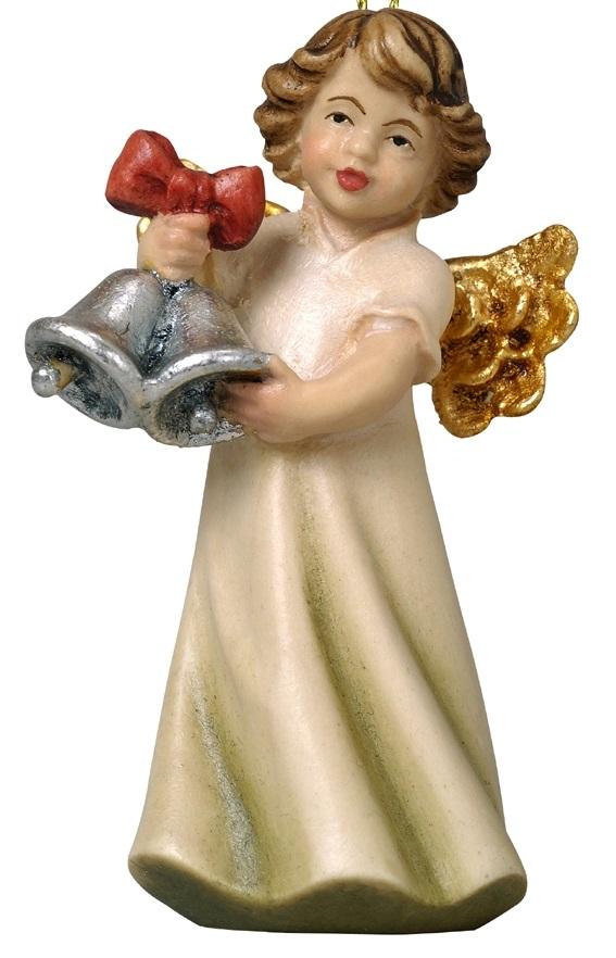 Engel mit Glocken