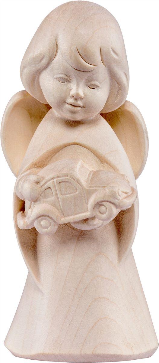 Engel modern mit Auto